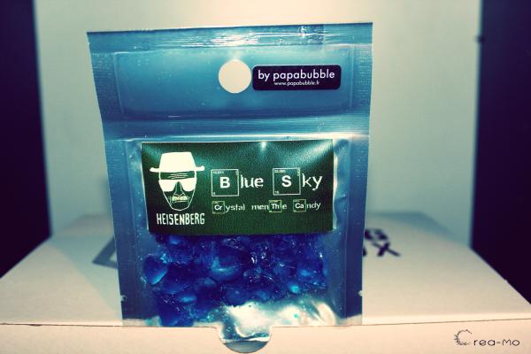 JDG Box Crystal meth