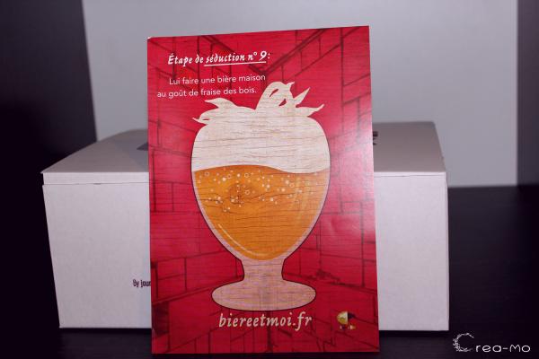 JDG Box Bière