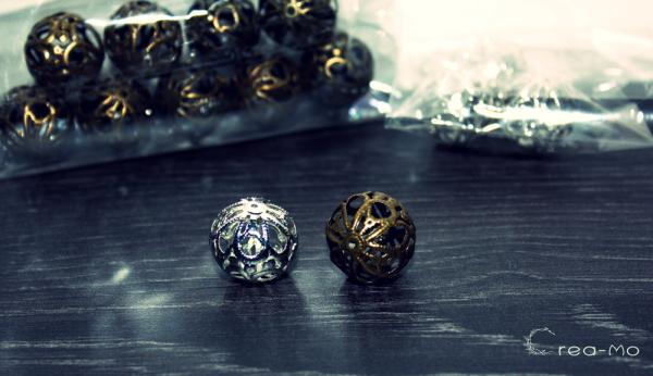 Commande perlemania perles