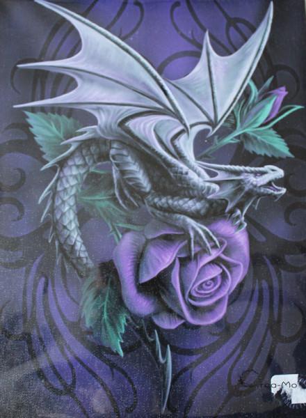 Tableau dragon