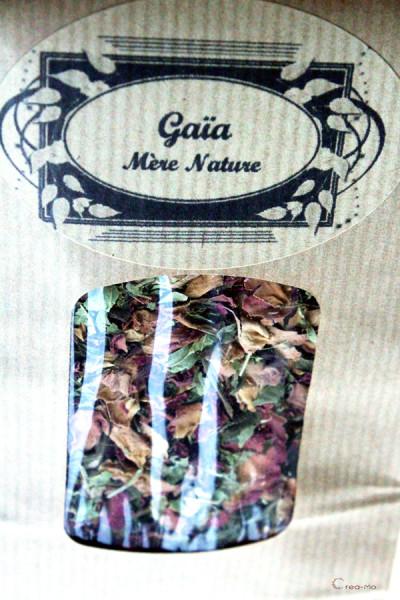 Herbes mélange spéciale Gaïa